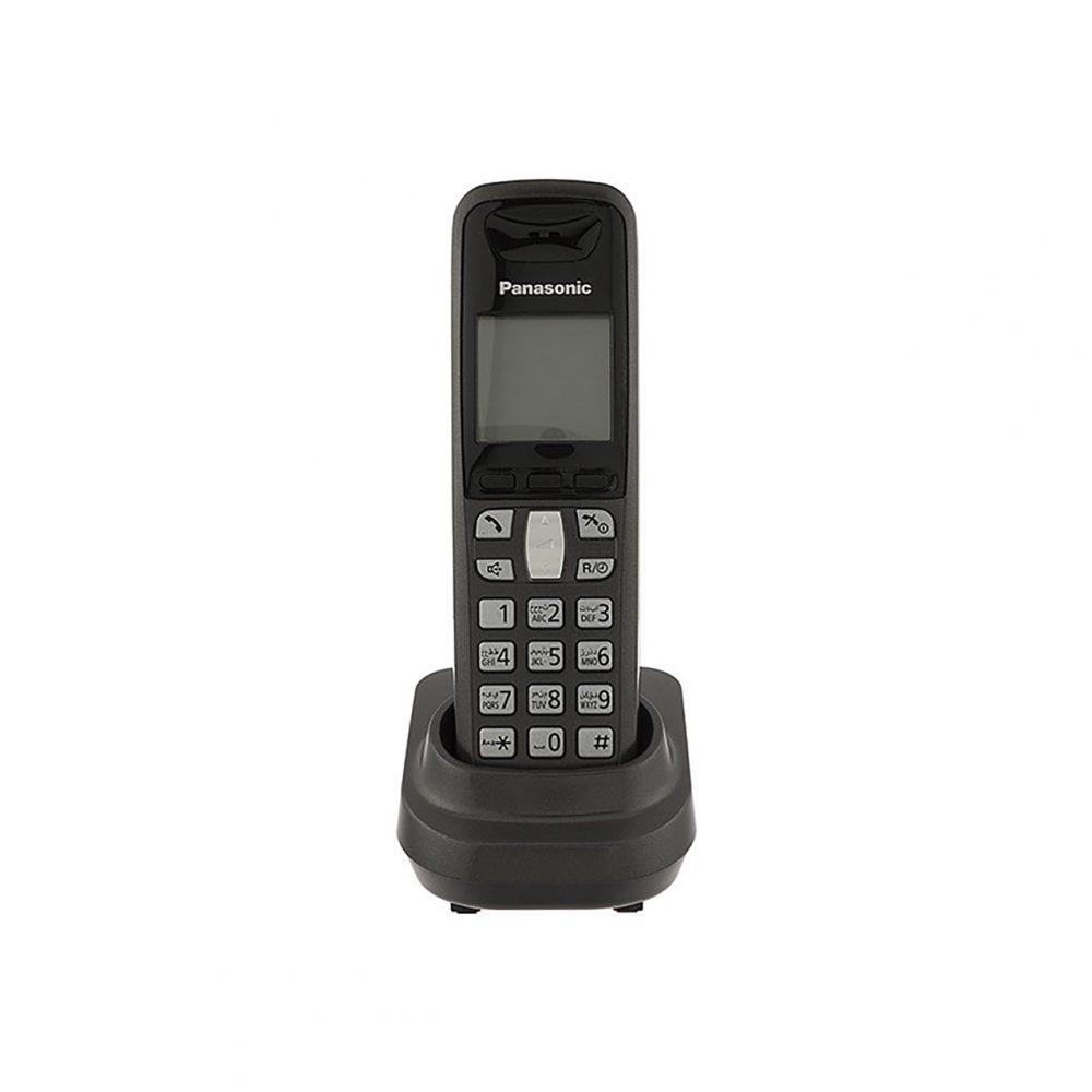 تلفن بیسیم پاناسونیک مدل Panasonic-KX-TG6458BX