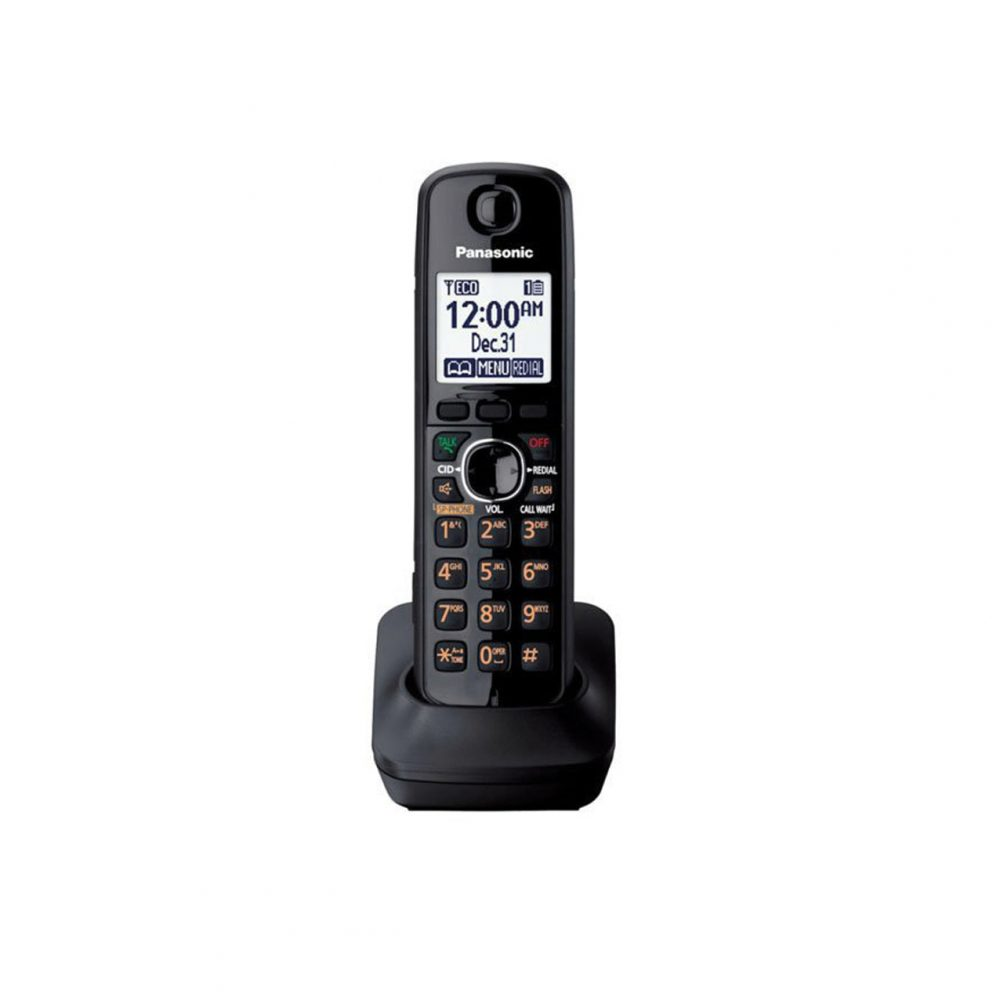 تلفن بیسیم پاناسونیک مدل Panasonic-KX-TG6671 ساخت مالزی