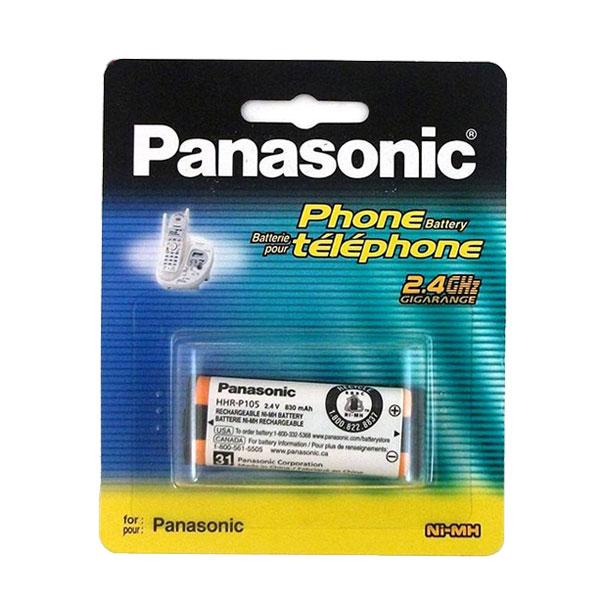 باتری پاناسونیک اصلی Panasonic-HHR-P105