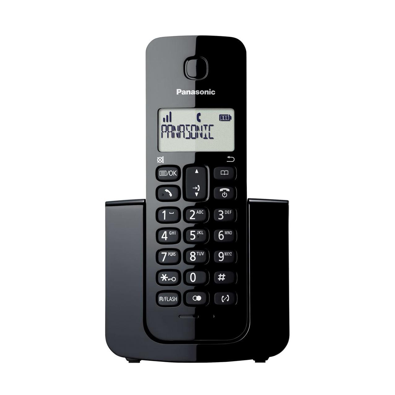 تلفن بیسیم پاناسونیک مدل Panasonic-KX-TGB110-112