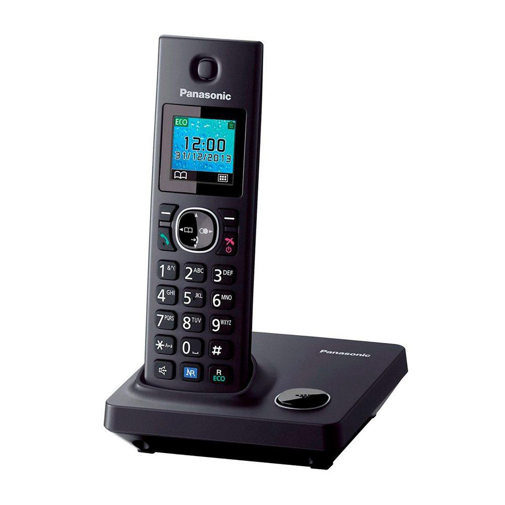 تلفن بیسیم پاناسونیک مدل Panasonic-KX-TG7851